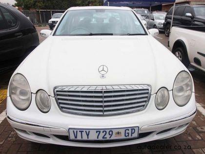 Price And Specification of Mercedes-Benz E-Class Sedan E 320 Elegance Touchshift For Sale http://ift.tt/2FvtPSK