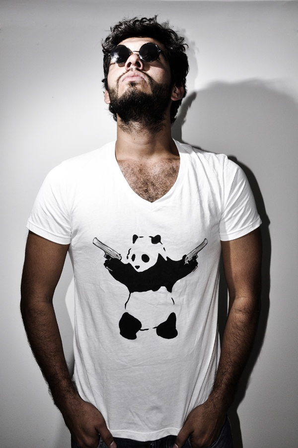 Bandido - #LosBristol