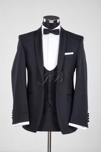 The Bunney Blog: New for 2014 - Number 8 of 10 - New Dinner/Evening Suit Hire