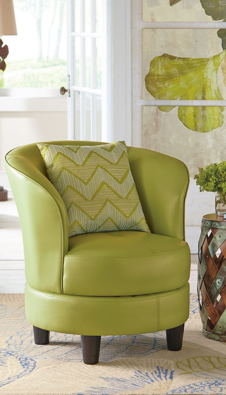Colorful chairs for living room - Find This Pin And More On Colorful Living Rooms