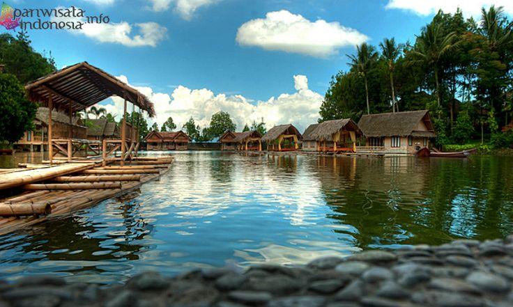 Tempat Wisata Garut yang Indah dan Menyenangkan