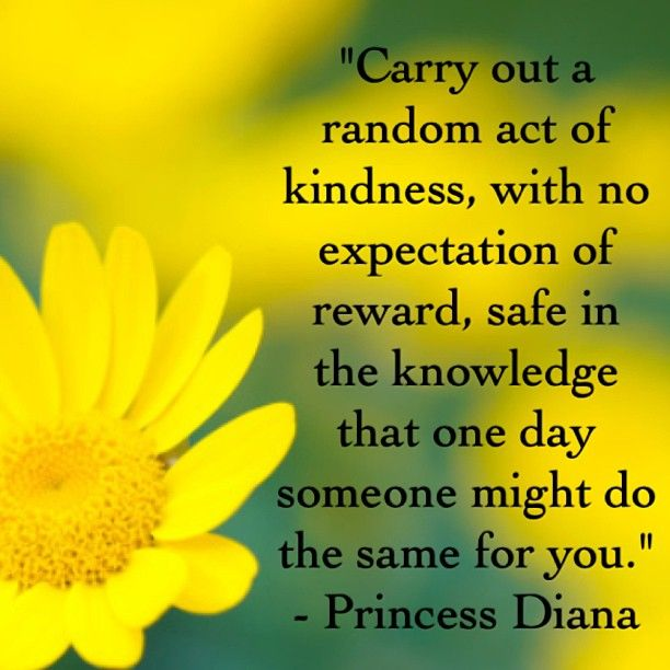 Acts Of Kindness Quotes: 7 Best Quotes & Inspirations Images On Pinterest