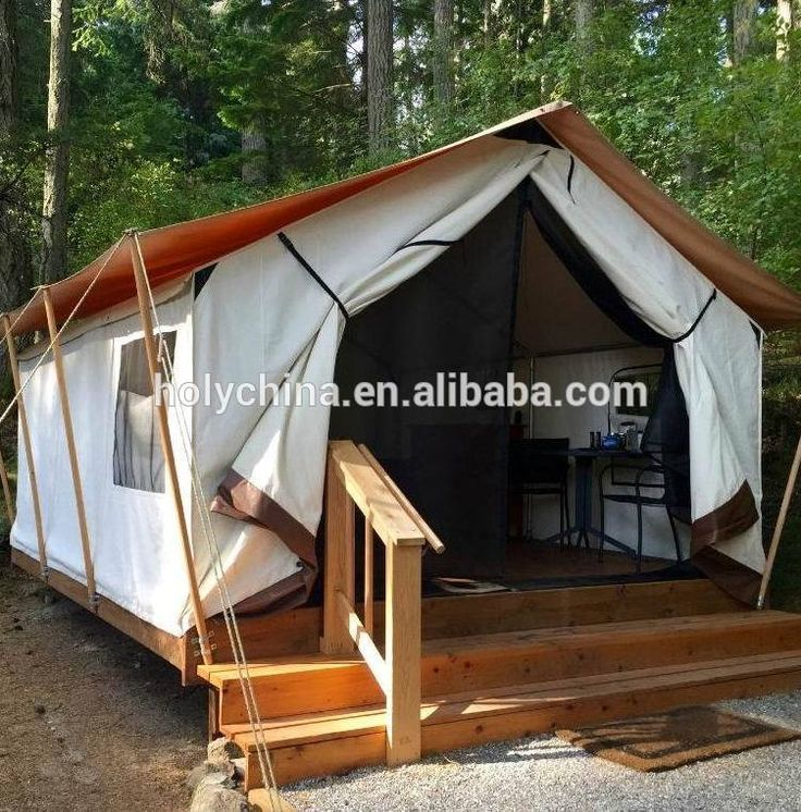 12 Best Tent Platforms Images On Pinterest Camp Gear