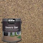 BEHR Premium 1 gal. #GG-13 Pebble Sunstone Decorative Concrete Floor Coating