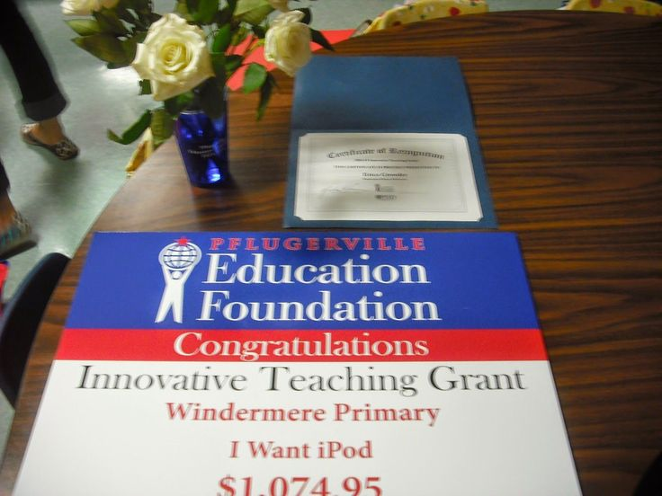 I was so excited and blessed to get an innovative teaching grant from my district's education foundation before the school year ended! The...