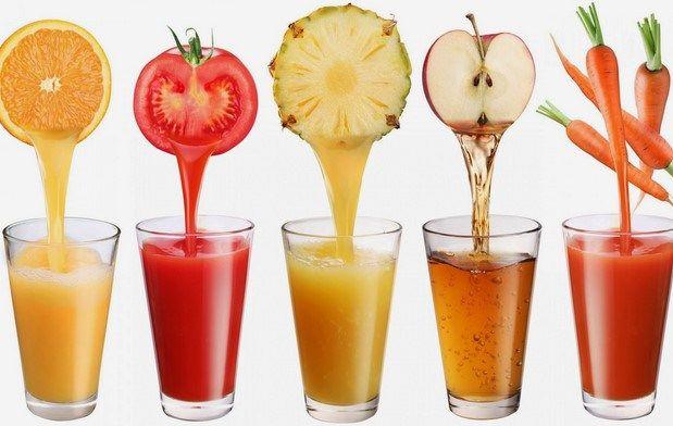 8 Minuman Pelangsing Tubuh Dengan Cepat
