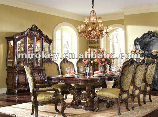 Comedores vison decoracion buscar con google for Comedores clasicos elegantes
