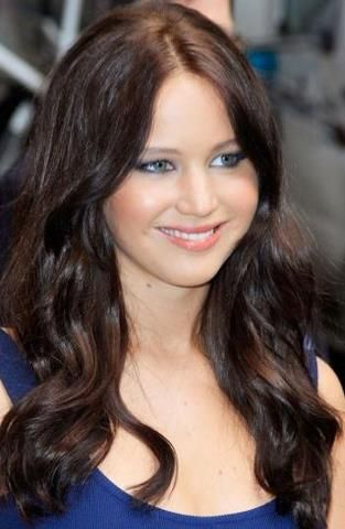 Did you know that Jennifer Lawrence used to cheerlead, play field hockey, and softball when she was younger?   on.fb.me/PP0Qf3