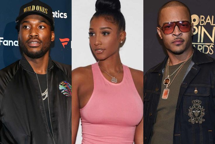 Bernice Burgos Leaves Nothing To The Imagination In Video As She Parties With Meek Mill – Is T.I. Jealous? #BerniceBurgos, #MeekMill, #TI, #Tiny celebrityinsider.org #Music #celebritynews #celebrityinsider #celebrities #celebrity #musicnews