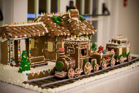 Confectionary Heaven at Gardens Aglow! | The Casual Gourmet