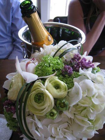 Asymmetrical Bouquet, like!