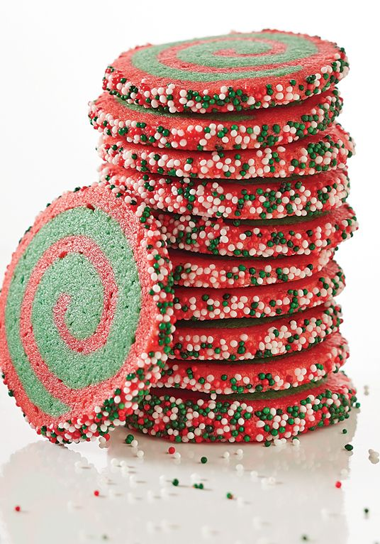 Pinwheel Cookies - Marsh Supermarkets