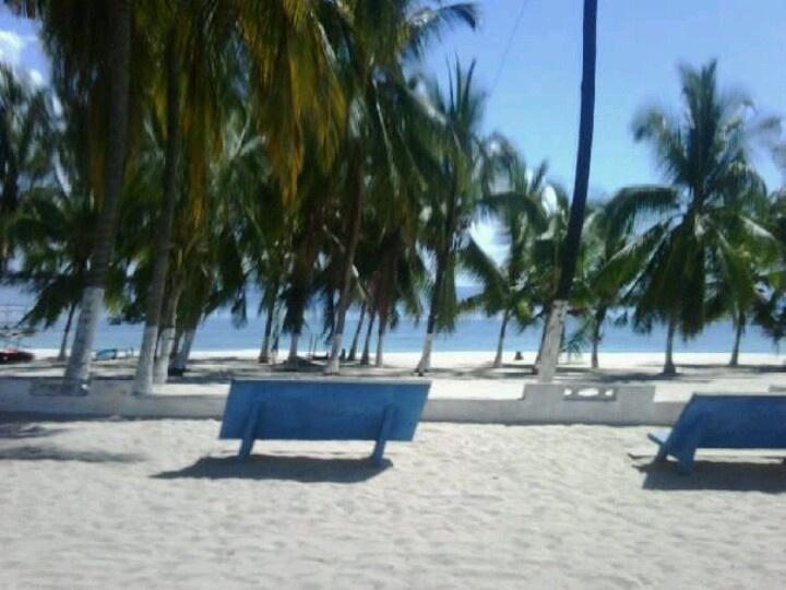 Mar e Sol, Praia do Wimbe, Pemba, Mozambique.