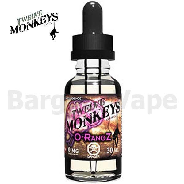 O-RangZ E-Liquid by Twelve Monkeys Vapor Co. - Bargain Vape UK. https://www.bargainvape.uk/o-rangz-e-liquid-by-twelve-monkeys-vapor-co.html
