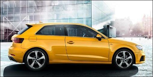 2018 Audi A3 Sedan Review USA | Primary Car