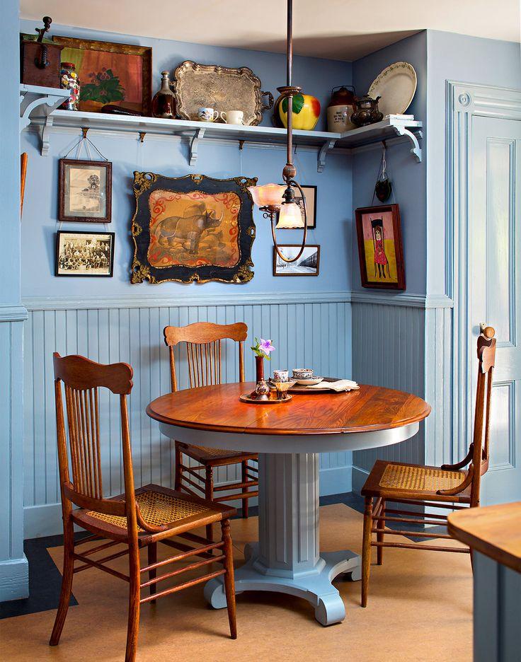 Kitchen in Bedford-Stuyvesant NYTimes.com
