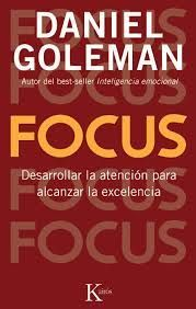 Focus de Daniel Goleman #Focus #Goleman