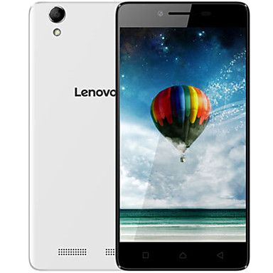 Lenovo+K10e70+5.0++Android+6.0+4G+Smartphone+(Dual+SIM+Quad+Core+8+MP+1GB++8+GB+Black+/+White)+–+USD+$+79.99
