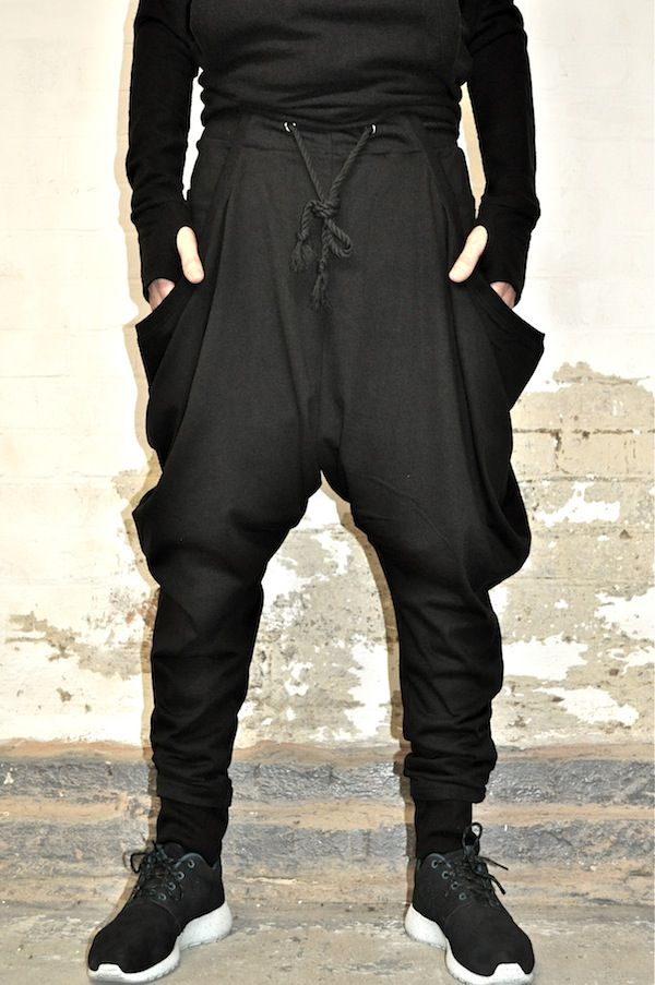 http://www.mk2uk.com/collections/frontpage/products/baggy-pockets-and-ropes-trousers
