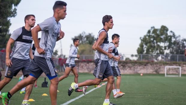 LA Galaxy II prepare for USL Playoff match against Swope Park Rangers on Friday | Weekly Schedule