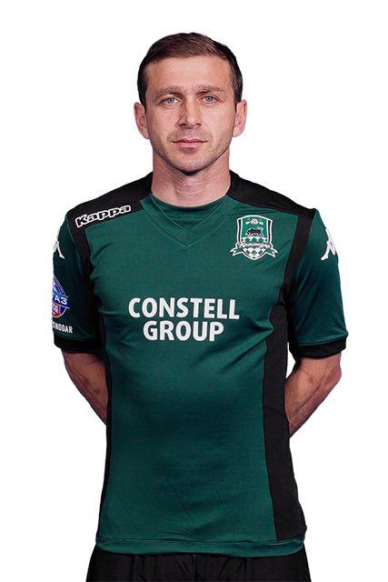 Руслан Аджинджал № 20  Position: midfielder Age: 40 years Birthday: 22.06.1974 Height: 168 cm Weight: 68 kg