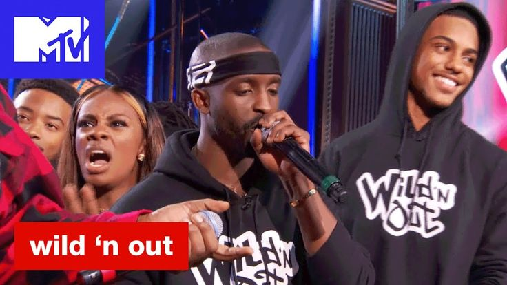 Nick Cannon & New Edition Go Head-to-Head | Wild 'N Out | #Wildstyle - http://urbangyal.com/videos/nick-cannon-new-edition-go-head-head-wild-n-wildstyle/