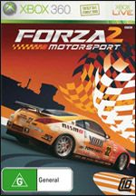 Forza Motorsport 2 (preowned)