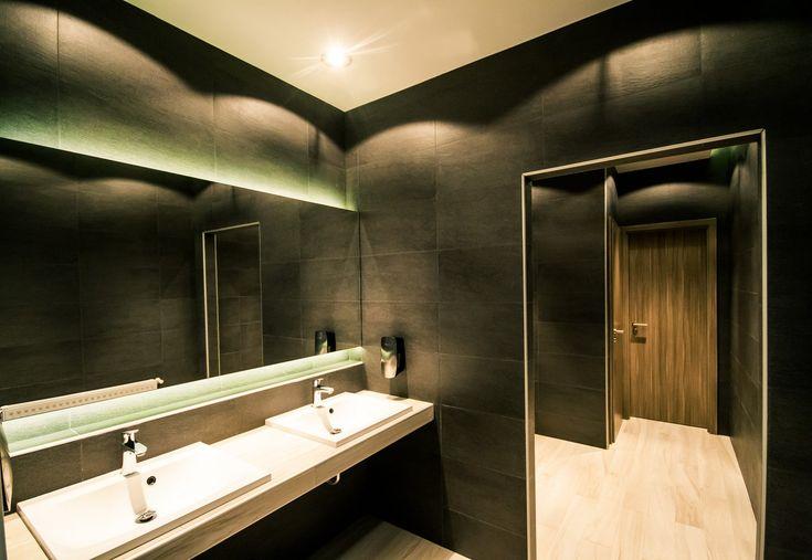 Mosdó / bathroom