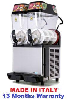 GBG Granitime 2-SFF Slushy Machine   Slushy & Dispenser & Juicer   Hoskit Online Store   Sydney, Melbourne, Perth, Brisbane