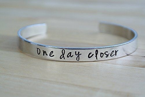 """One Day Closer 