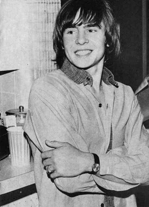 Davy Jones Of The Monkees ( R.I.P.)
