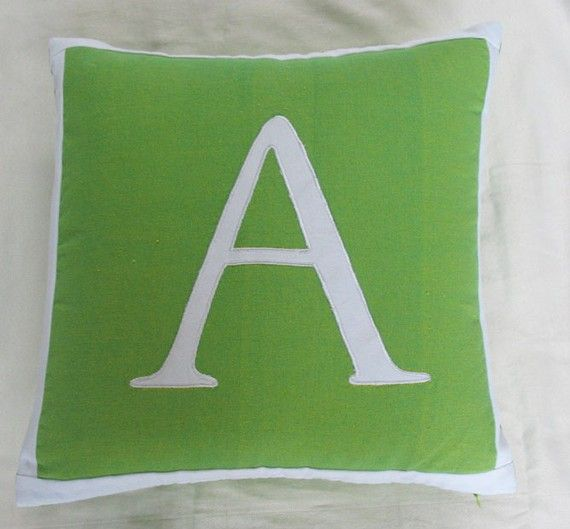 Letter A Throw Pillow : 17 Best images about Comfy Heaven July on Pinterest Coral pillows, Navy pillows and Pillow inserts