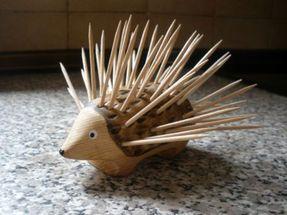 Utensilios :: Artesania en madera