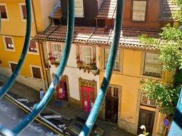 Passeio Das Virtudes-Porto!
