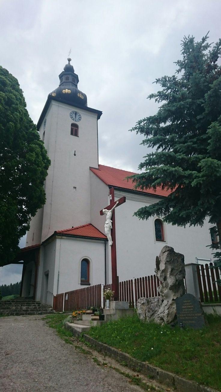 Čičmany SLOVAKIA
