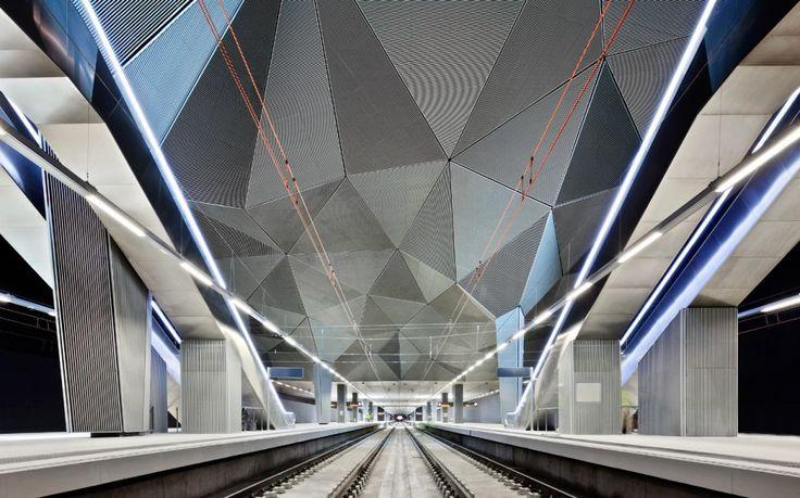 Renovación urbana en Logroño