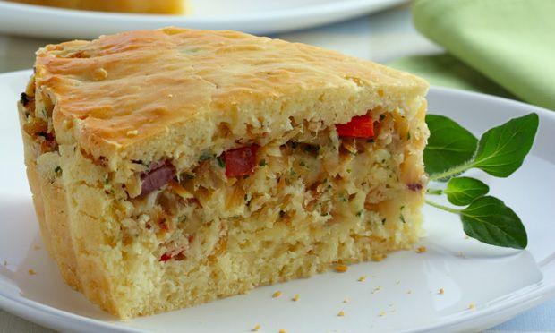 Assado, gratinado, frito, com batatas ou arroz: não faltam opções de como preparar esse peixe delicioso. Confira o passo a passo de pratos irresistíveis que levam o pescado.