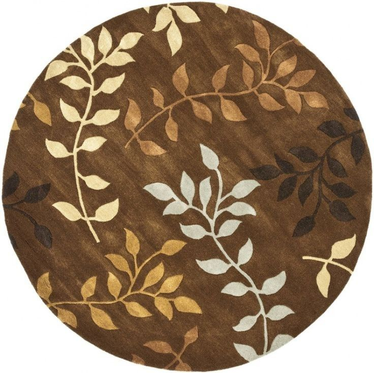 Oval Rugs Contemporary