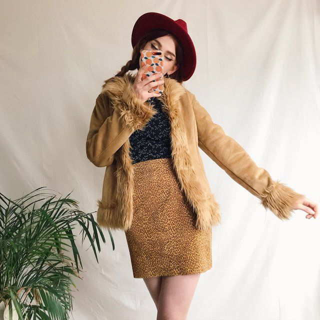 UK 6 McKenzie women's coat. Great condition Depop