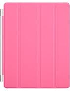 Apple iPad Smart Cover MD308FE/A #ipad #apple #gift #mothersday #davidjones #pink #smartcover