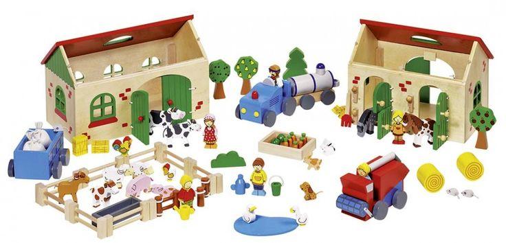 Gospodarstwom, farma dla dzieci | http://www.kolory-marzen.pl/gospodarstwa-farmy-stadniny,005001014.html