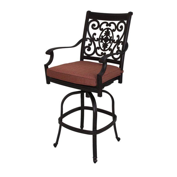 Best Patio Bar Stools Ideas On Pinterest Bar Stools Near Me - Swivel patio bar stools
