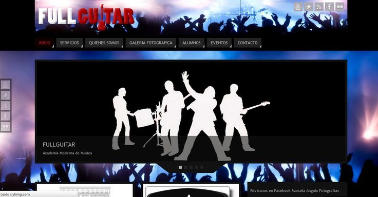 Full Guitar.CL