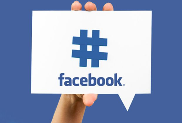 Por que você deve economizar nas hashtags do Facebook?