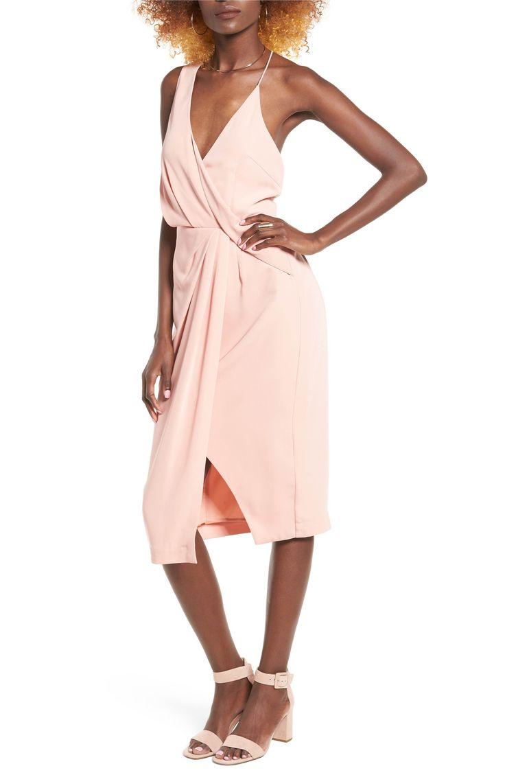 Encantador Nordstrom Vestidos De Damas De Honor Ideas Ornamento ...