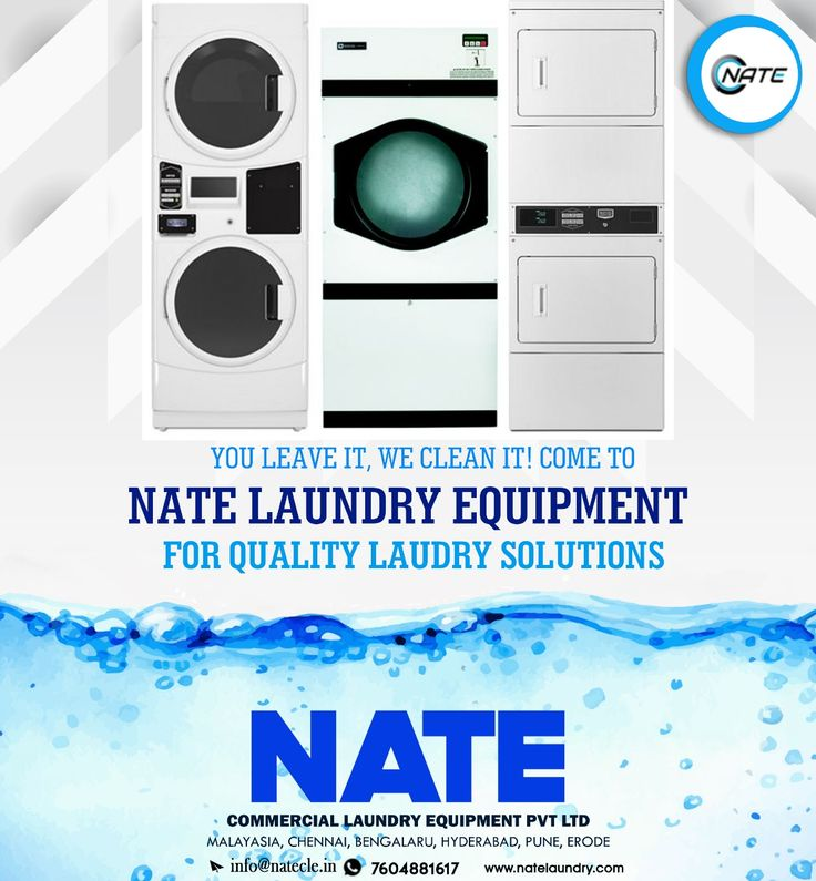 Innovative Businessideas: Pin By Nate Commercial Laundry Equipm On Commercial