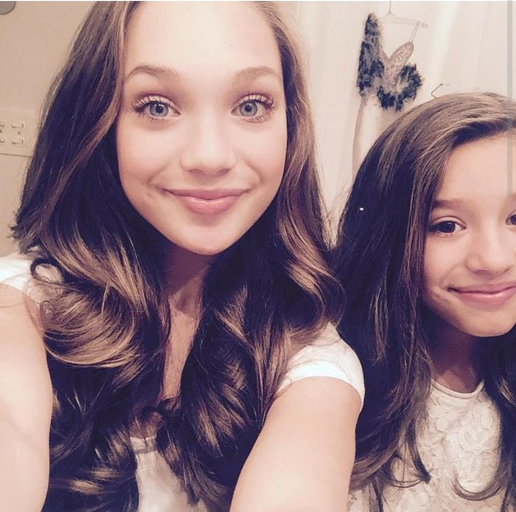 maddie and mackenzie ziegler - Google Search