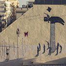 #dreucol #graffiti #Maus #Soho #Malaga #Spain