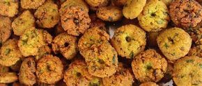 Les Bonbons Piment Réunionnais Le bonbon piment est un petit beignet salé et épicé de l'île de La Réunion et aussi présent à l'île Maurice, et plus connu sous le nom de « gâteau piment ». Il y aurait été importé par les Zarabes, les membres de la communauté indo-pakistanaise, au 19e siècle. Ingrédients 500 […]