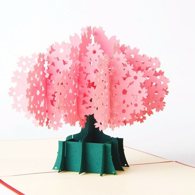 17 Best ideas about 3d Cards Handmade on Pinterest ... - photo#20